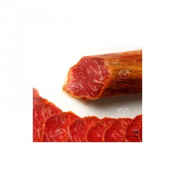 Iberian Loin bait fed Jabugo certified Delicatessen Selection